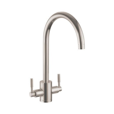 Rangemaster Aquatrend Chrome Monobloc Contemporary Tap