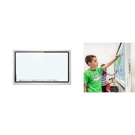 "TRIUMPH BOARD 84"" MultiTouch LED LCD"