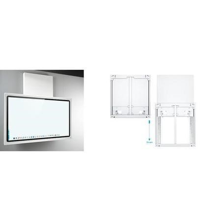 "TRIUMPH BOARD LiftBox for 65"" / 70"" LED LCD"