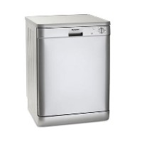 Refurbished Montpellier DW1254S Freestanding Dishwasher Best Price, Cheapest Prices