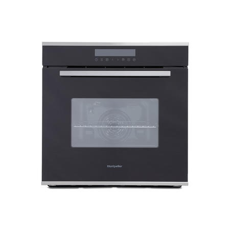 Refurbished Montpellier SFO73B 60cm Single Built In Electric Oven