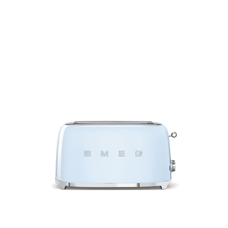 Buy SMEG TSF02PBUK 4 Slice Toaster