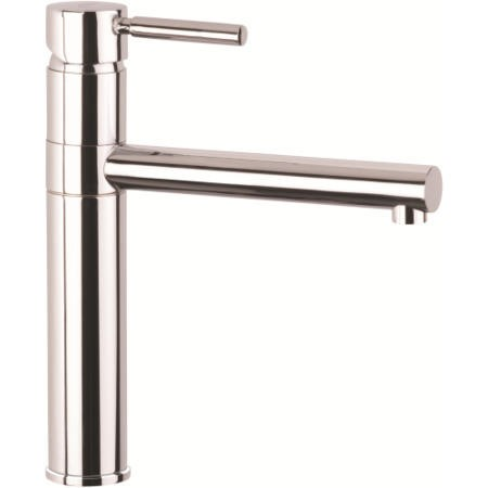 CDA Chrome Single Lever Tower Mixer Kitchen Tap