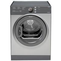 Hotpoint TVFS73BGG 7kg Freestanding Vented Tumble Dryer Graphite