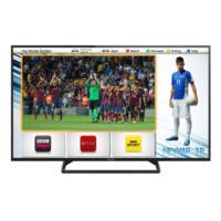 Panasonic TX-50AS500B 50 Inch Smart LED TV