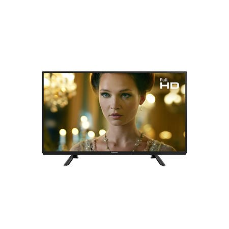 "Panasonic TX-40FS400B 40"" 1080p Full HD LED Smart TV with Freeview Play"
