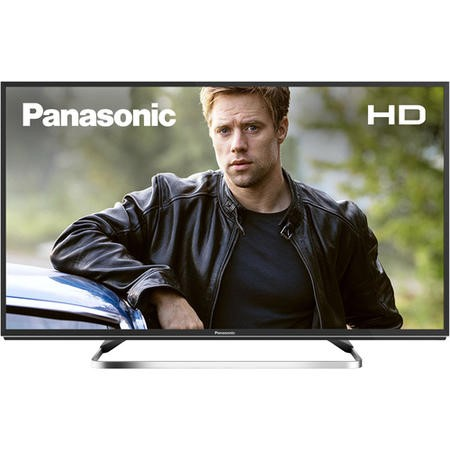 "Panasonic TX-40FS503B 40"" 1080p Full HD HDR LED Smart TV with 5 Year Warranty"