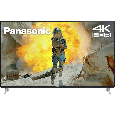 "Panasonic TX-49FX650B 49"" 4K Ultra HD HDR LED Smart TV with 5 Year Warranty"