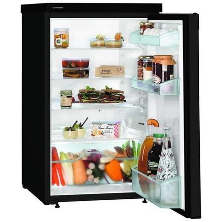 Liebherr Tb1400 Comfort 85x50cm A+ Under Counter Freestanding Fridge Black