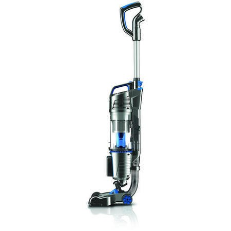 Vax U86ALB Cordless Upright DUO Vacuum Cleaner Grey And Blue