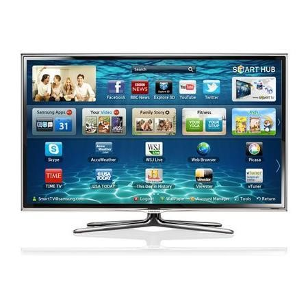 edccd5fa872 Samsung UE32ES6800 32 Inch Smart 3D LED TV UE32ES6800UXXU ...
