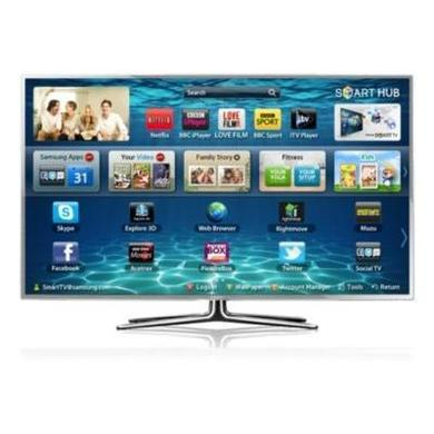 samsung ue40es6900 40 inch smart 3d led tv ue40es6900uxxu. Black Bedroom Furniture Sets. Home Design Ideas