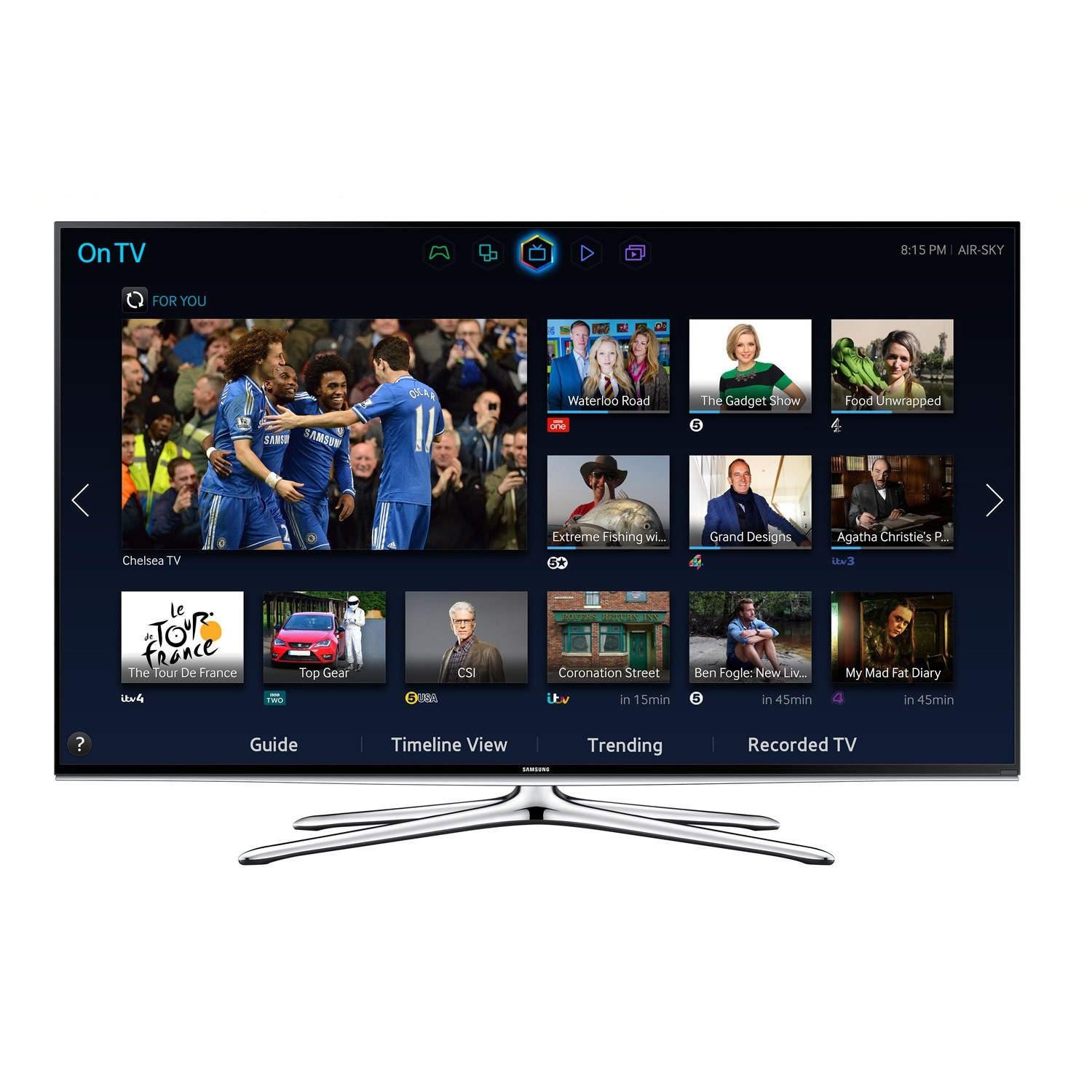 Image result for Get limitless entertainment with Samsung TV at inexpensive price