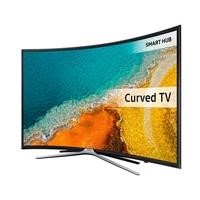 "Samsung UE40K6300AK - 40"" Class - 6 Series curved LED TV - Smart TV - 1080p Full HD - Micro Dimmin"
