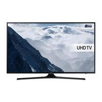Samsung UE40KU6000 40 Inch Smart 4K Ultra HD TV