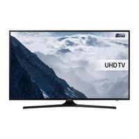 Samsung UE40KU6000 40 Inch Smart 4K Ultra HD TV