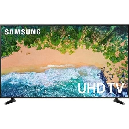 "Samsung UE40NU7110 40"" 4K Ultra HD Smart HDR LED TV with Freeview HD"