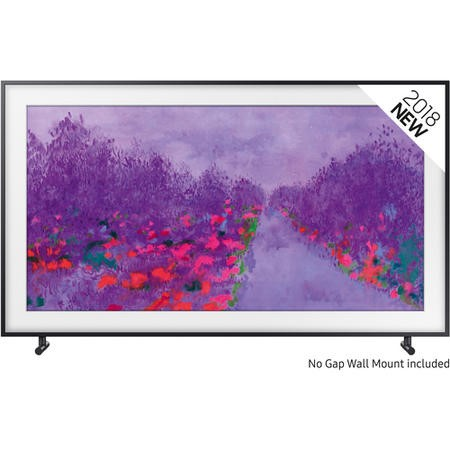 "Samsung UE43LS03NA 43"" The Frame 4K Ultra HD HDR LED Smart TV with 5 Year Warranty"