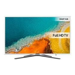 Samsung UE49K5510 49 Inch Smart Full HD LED TV PQI 400 White