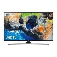 Ex Display - Samsung UE65MU6120 65