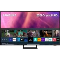 Samsung 55 Inch AU9000 Crystal UHD HDR Smart 4K TV Best Price, Cheapest Prices