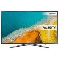 Samsung UE55K5500 55 Inch Smart Full HD 1080P LED TV with Freeview HD Built-In Wi-Fi & SmartThings Compatibility