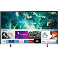 Samsung RU8000 55 INCH 4K Smart Premium UHD TV Wide Viewing Angle Game Mode Slim Design