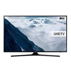 Samsung UE65KU6000 65 Inch Smart 4K Ultra HD HDR TV PQI 1300