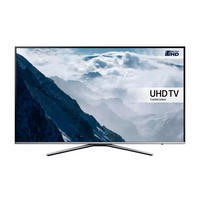 Samsung UE65KU6400 65 Smart Inch 4K Ultra HD HDR TV PQI 1500