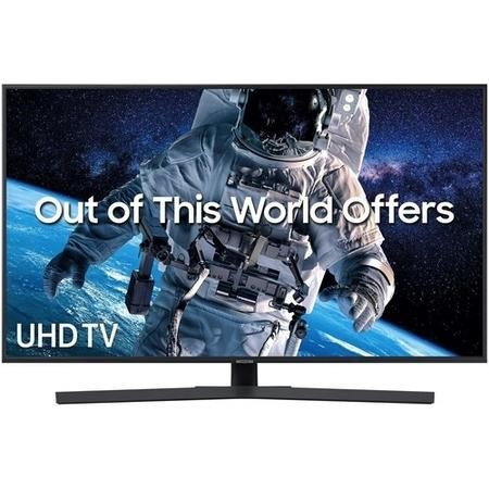 "Samsung UE65RU7400 65"" 4K Ultra HD Smart HDR LED TV with Dynamic Crystal Colour"