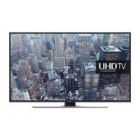 GRADE A1- Samsung UE65JU6400 65 Inch Smart 4K Ultra HD LED TV