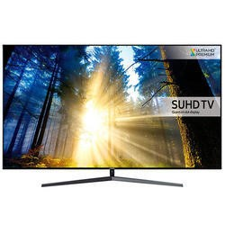 Samsung UE75KS8000 75 Inch Smart 4K Ultra HD HDR TV PQI 2300