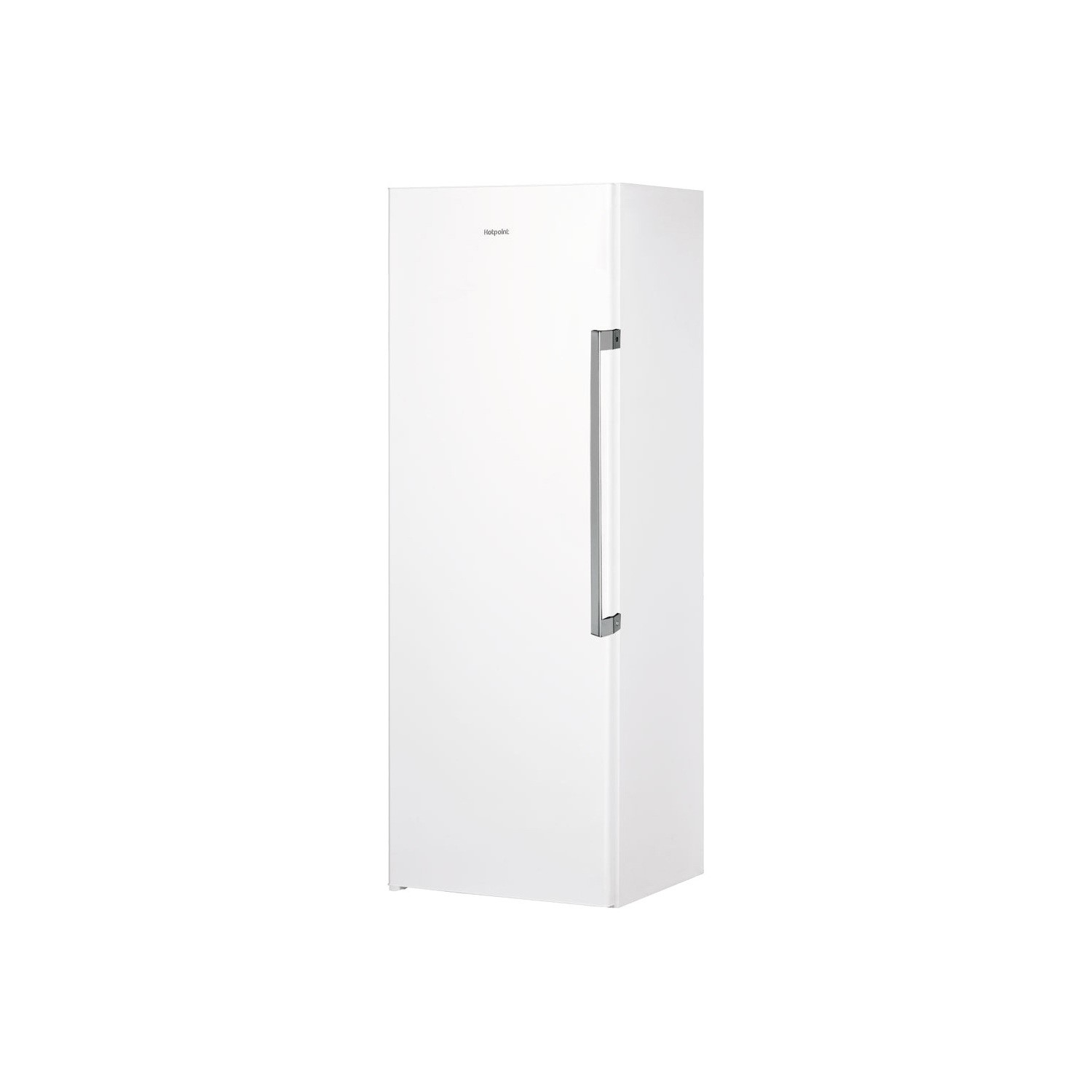 Hotpoint UH6F1CW 60cm Wide Frost Free Freestanding Upright Freezer - Polar  White