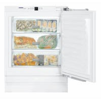 Liebherr UIG1313 Integrated Under Counter Freezer A 3 Drawer 97 L