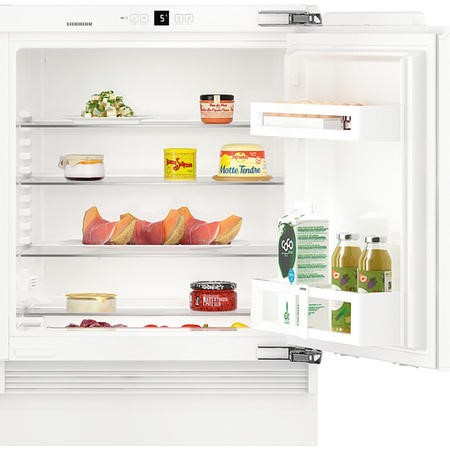 Liebherr UIK1510 82x60cm 136L Under Counter Integrated Fridge