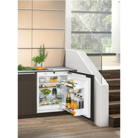 Liebherr UIKP1550 Premium 82cm Under Counter Integrated Fridge - Door-on-door