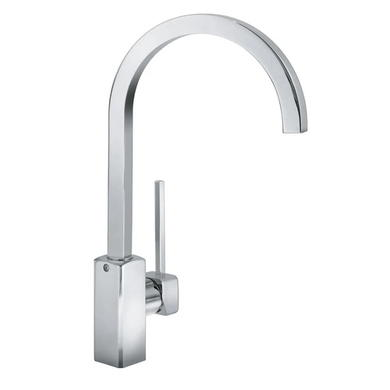 Smeg UKPARMA Single Lever Mixer Tap