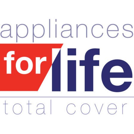ForLife Appliance For Life Warranty with Accidental Damage only GBP9.99 per month - enter details after checkout.