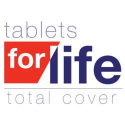 Tablet For Life Warranty with Accidental Damage only GBP5.49 per month - No Payment Today - enter details after checkout.