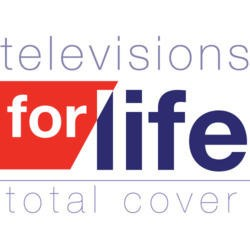 Television For Life Warranty with Accidental Damage only GBP8.99 per month. Enter your direct debit details at the end of the checkout