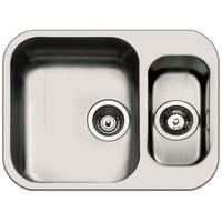 Smeg UM3416-1 Alba Undermounted Sink Combination