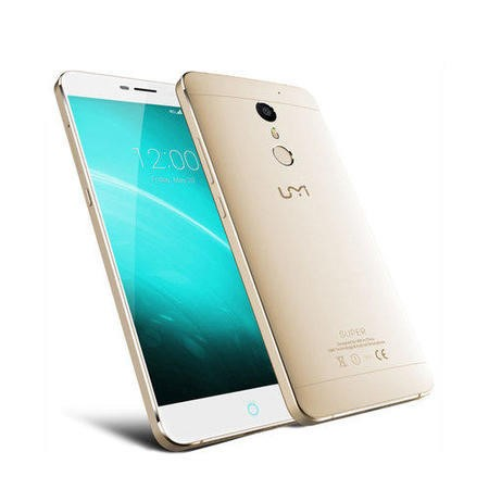 "UMI Super Gold 5.5"" 32GB 4G Unlocked & SIM Free"
