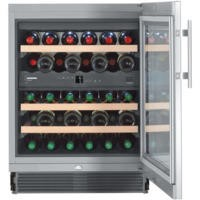 Liebherr UWTES1672 Under Worktop Wine Storage Cabinet