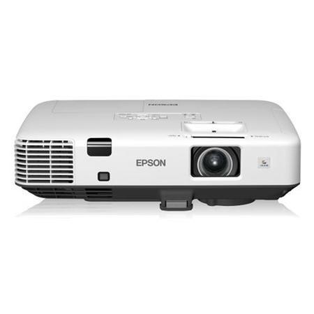 Epson EB-1930 - XGA LCD Projector with Speaker - 4200 lumens