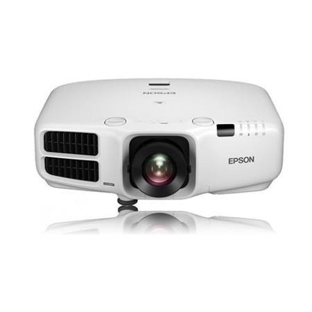 Epson EB-G6050W - LCD Projector