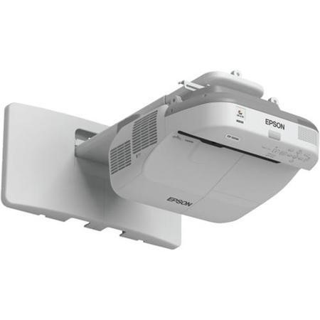 Epson EB-585Wi Interactive Projector