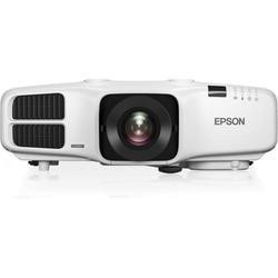 Epson EB-4770W 5000 Lumens WXGA Resolution 3LCD Technology Installation Projector 6.6Kg