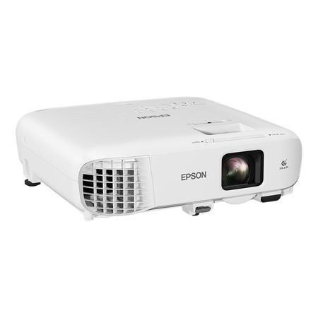 Epson 4200 ANSI Lumens WUXGA 3LCD Technology Meeting Room Projector 3.2Kg