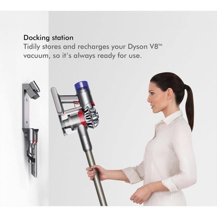 dyson v8animalplus v8 animal cordless bagless vacuum. Black Bedroom Furniture Sets. Home Design Ideas