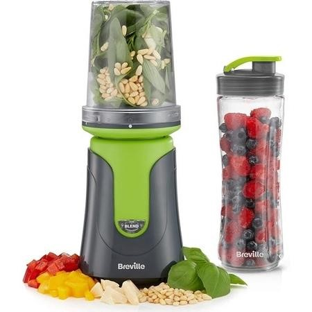 Breville VBL241 Blend Active Food Processor & Smoothie Maker - Green
